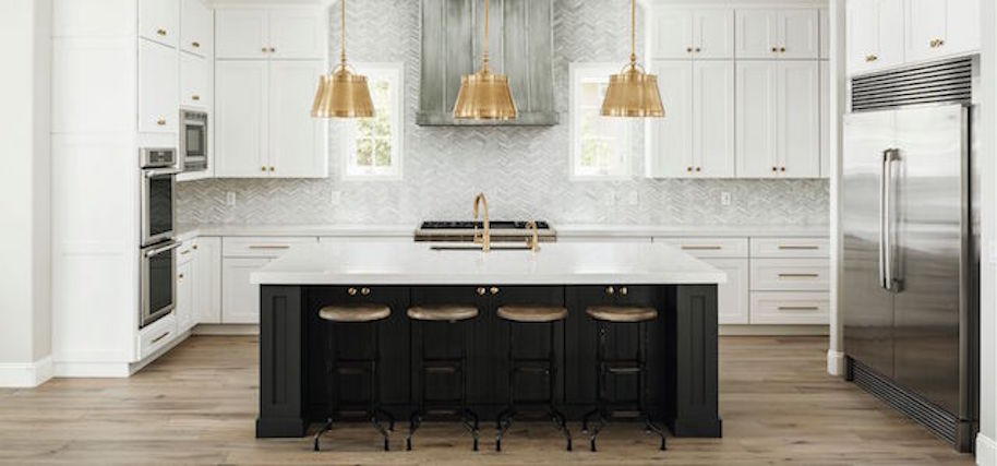 How To Pick The Right Backsplash For Your Countertop Swita Cabinetry